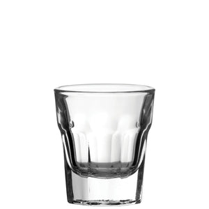 Utopia Casablanca 1.25oz Shot Glass Toughened