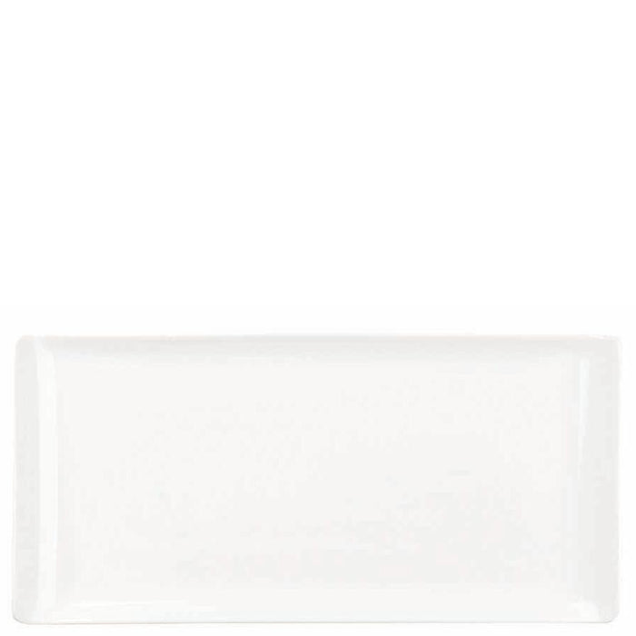 Churchill Alchemy Buffet Rectangular Ceramic Tray