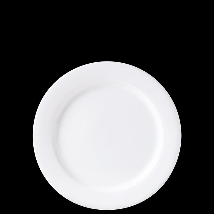 Steelite Monaco White Regency Plate
