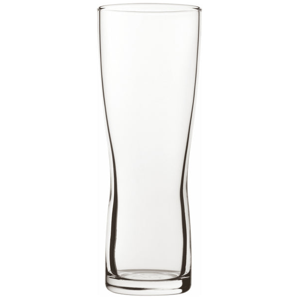 Waisted Beer Glasses