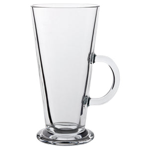 Utopia Columbia 13oz Latte Glass Toughened