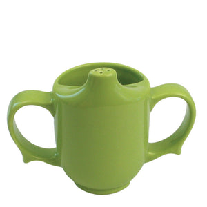 Dignity Two Handled Feeder Mug Regulated Flow