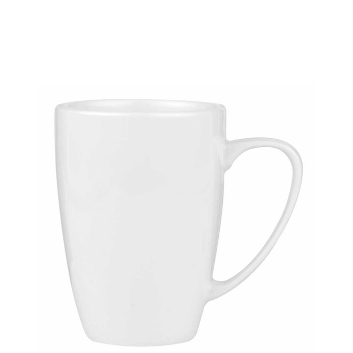 Churchill Alchemy White Mug