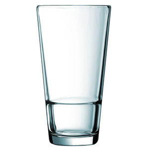 Arcoroc Stack Up Hi-Ball Tumbler 40cl (14.oz)