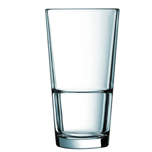 Arcoroc Stack Up Hi-Ball Tumbler 35cl (12.3oz)