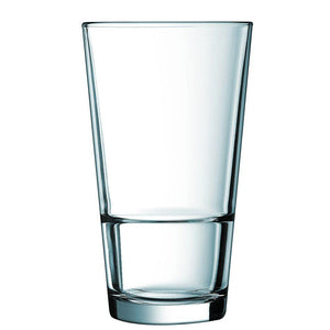 Arcoroc Stack Up Hi-Ball Tumbler CE 29cl (10oz)
