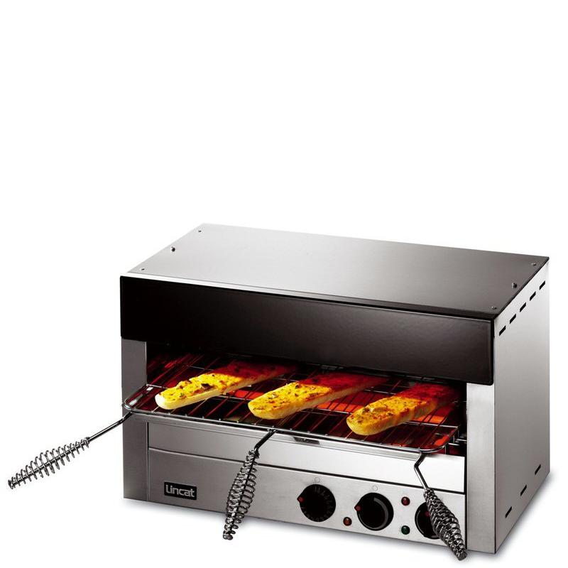 Lincat 3Kw Infra Red Grill LSC