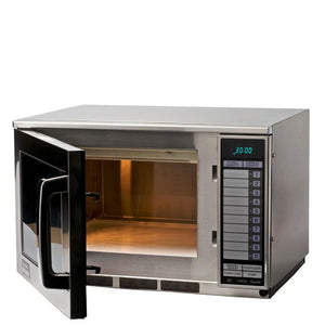 Sharp 1900W Touch Microwave Oven R24AT