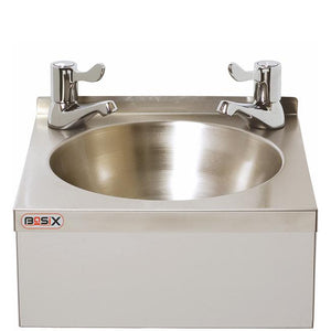 Mechline Hand Wash Sink WS2L