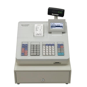 Sharp Cash Register - 99 Department XEA207