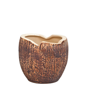 Artis Coconut Tiki Ceramic Mug 20oz