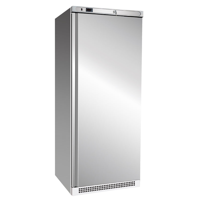 Valera 570 litre Freezer Cabinet Stainless Steel VS600BT