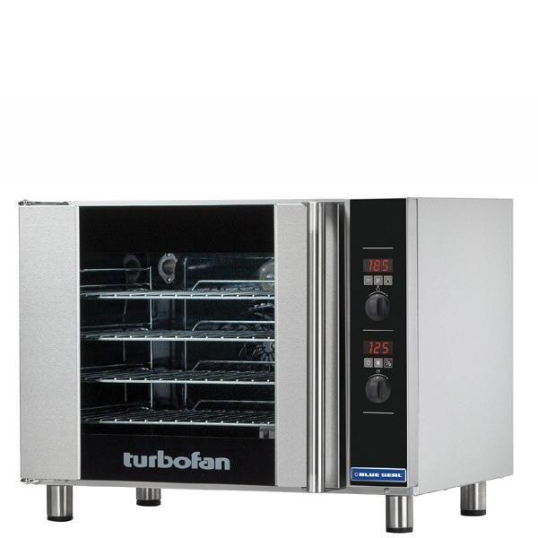 Blue Seal Turbofan E31D4 Convection Oven
