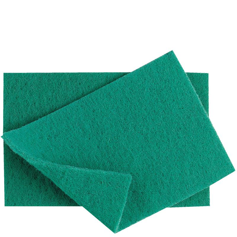 Caterers Green Scourer