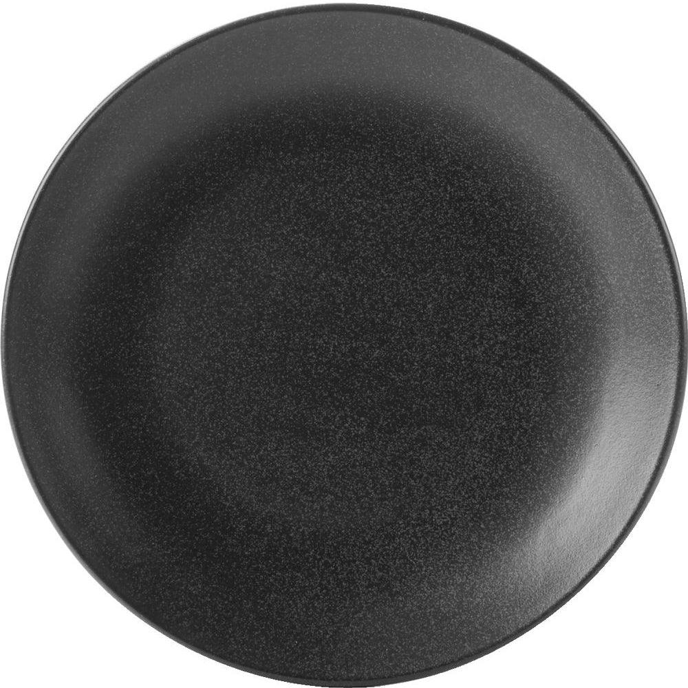 DPS Seasons Graphite Coupe Plate