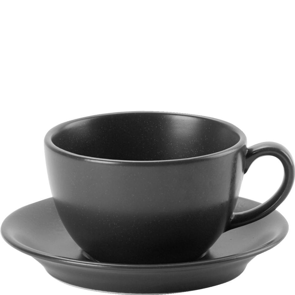 DPS Seasons Graphite Bowl Shape Cup