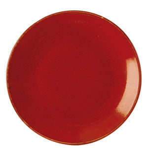 DPS Seasons Magma Coupe Plate