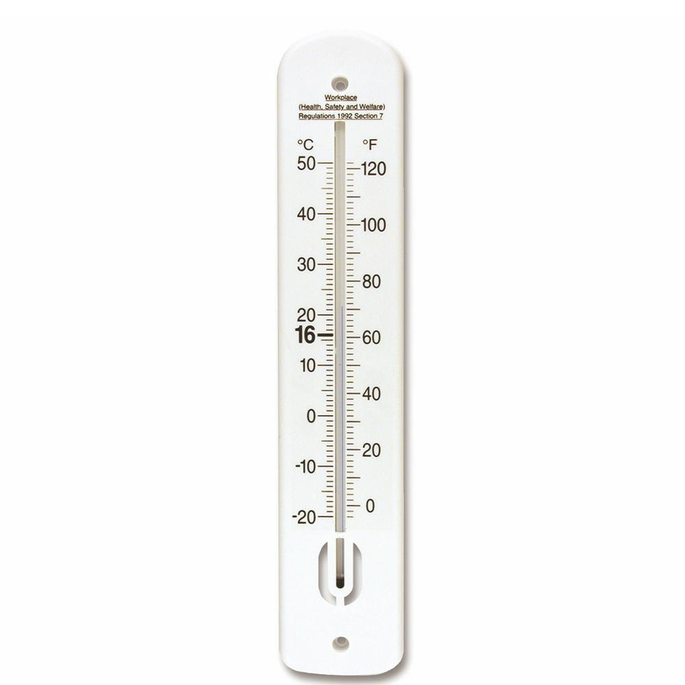Room Thermometer Wall Mounted