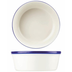 Churchill Retro Blue Small Ramekin