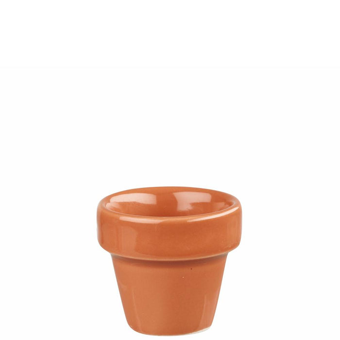 Churchill Paprika Plant Pot