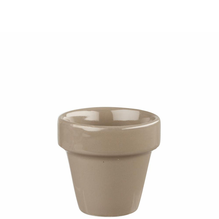 Churchill Pebble Plant Pot