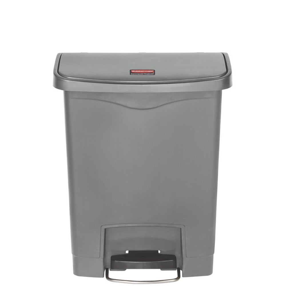 Rubbermaid 30L Front Step Slim Jim Container
