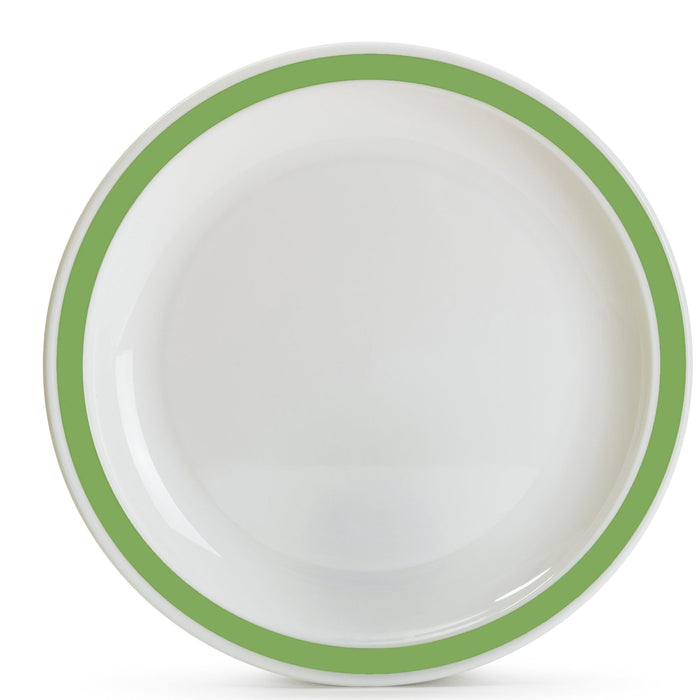 Polycarbonate Apple Green Duo Pate