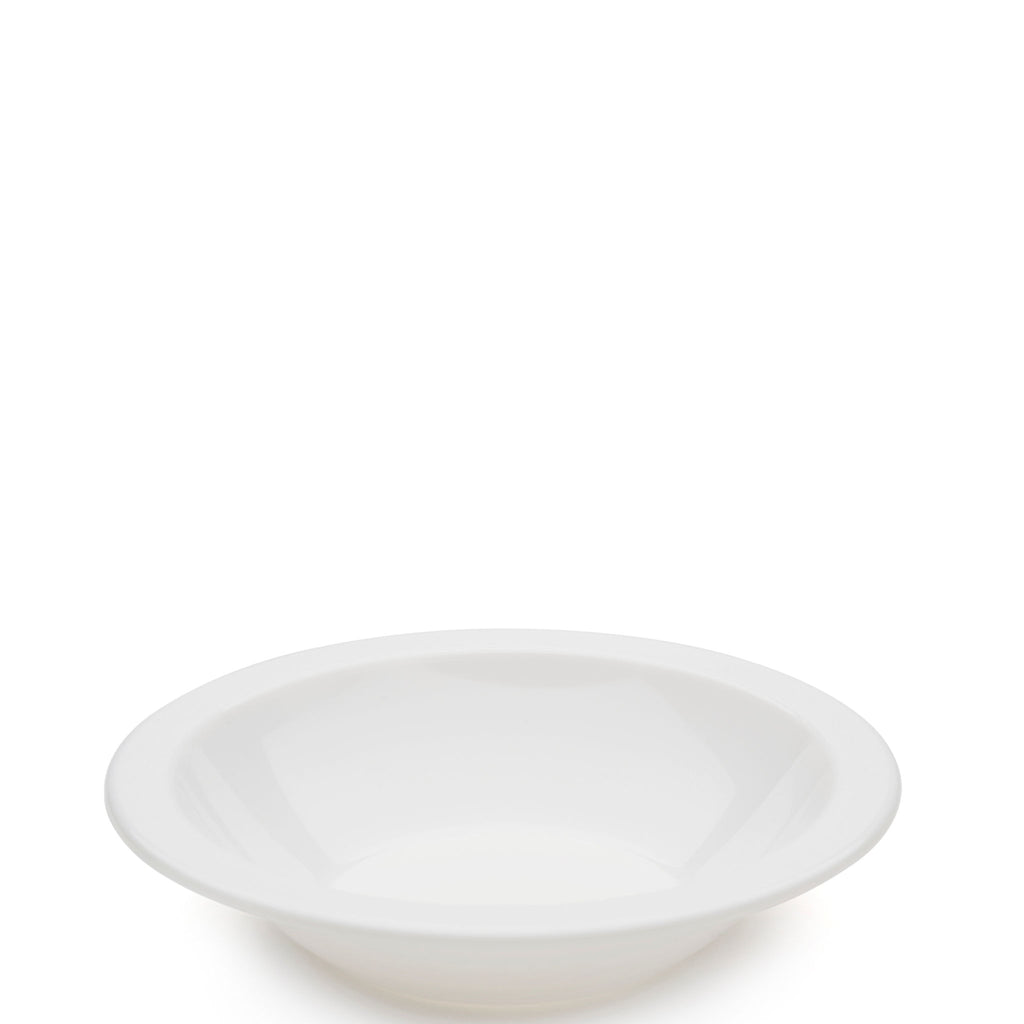 Polycarbonate Rimmed Bowl 150mm
