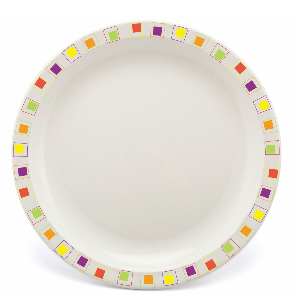 Polycarbonate Square Patterned Plate