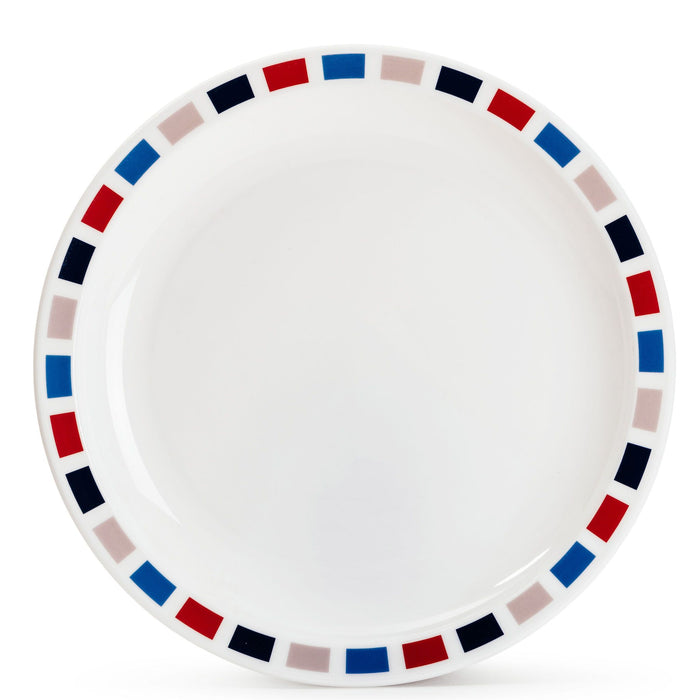 Polycarbonate Rectangle Patterned Plate