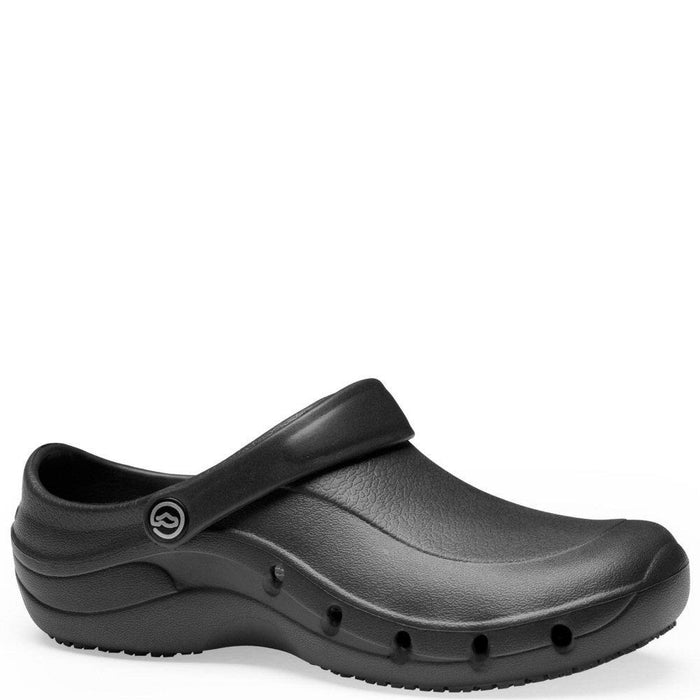 WearerTech Black EziKlog Washable Clog