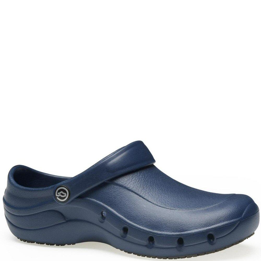 WearerTech Navy EziKlog Washable Clog