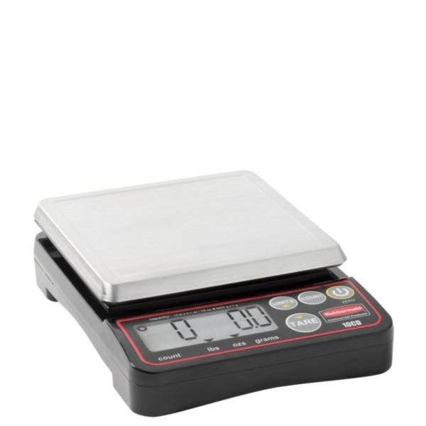 Rubbermaid 5kg Compact Digital Portion Portion Control Scales
