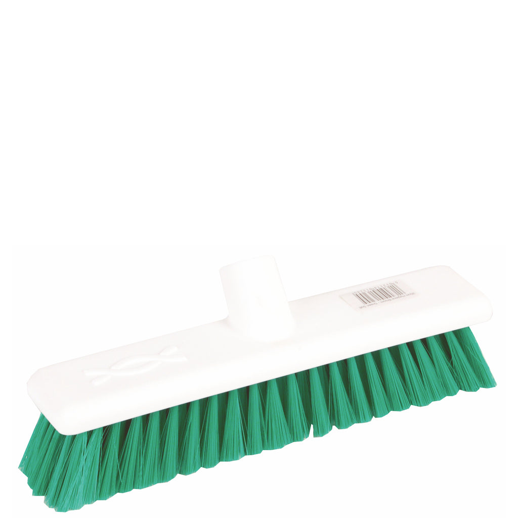 Stiff Hygienic Broom Head 480mm