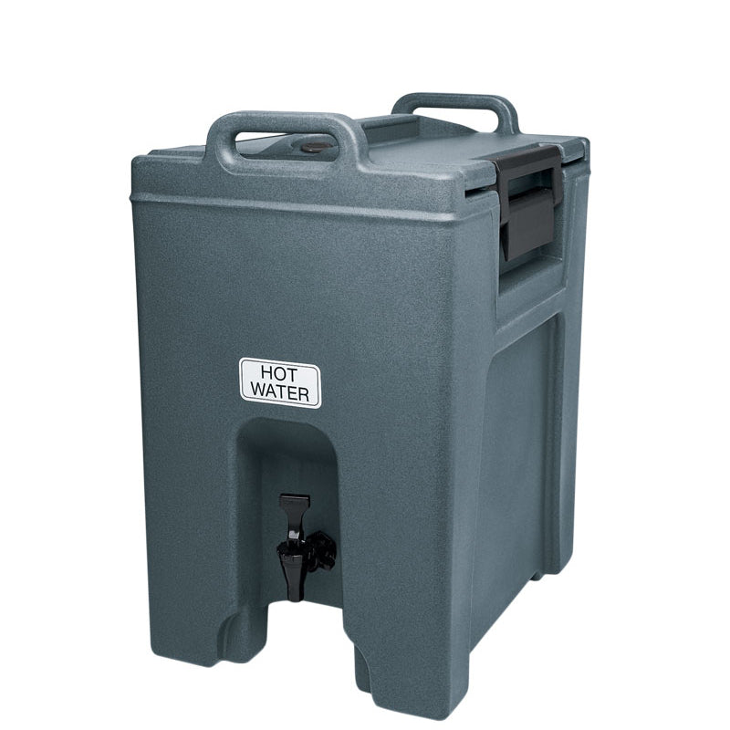 Cambro Insulated Beverage Server 19.9ltr Slate Blue UC500
