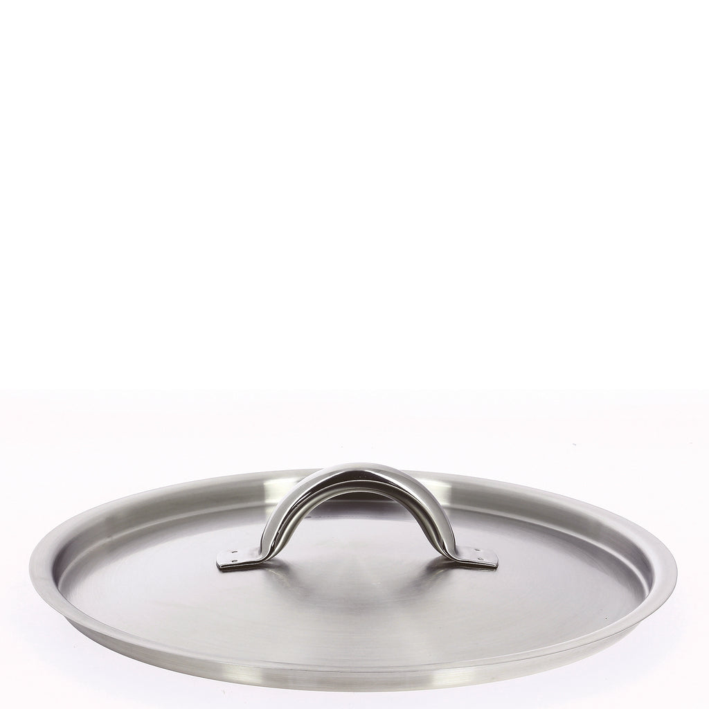 de Buyer Prim'Appety Stainless Steel Lid with Handle
