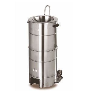 Burco 10 litre Mobile Handwash Unit Heated Water