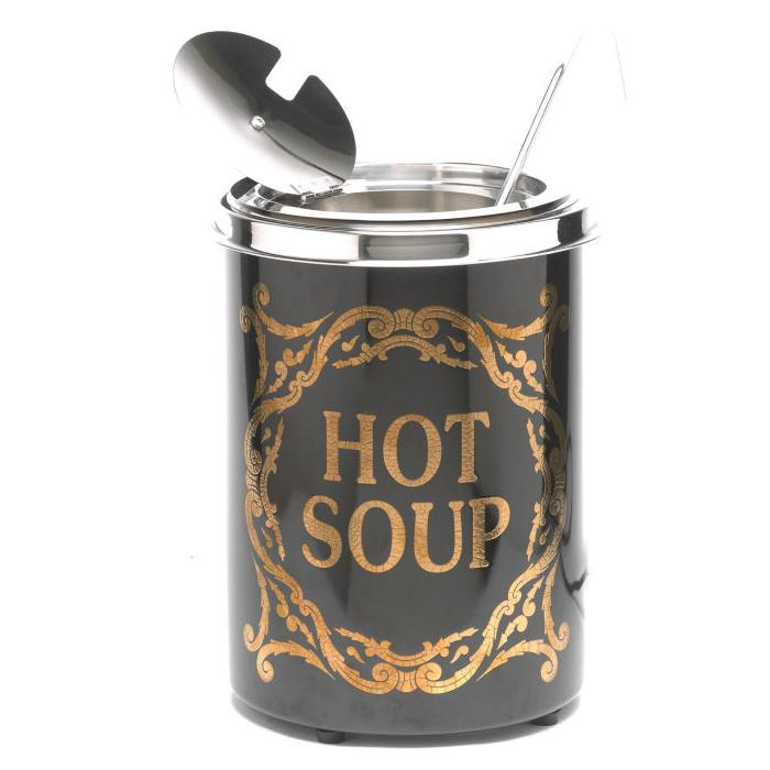 Hot Soup 5 litre Soup Kettle