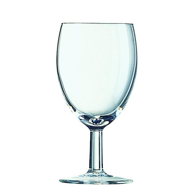 Essential Supplies Wine Glass LCE 24cl (8.5oz)