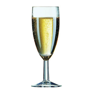 Essential Supplies Champagne Flute 16cl (6oz)