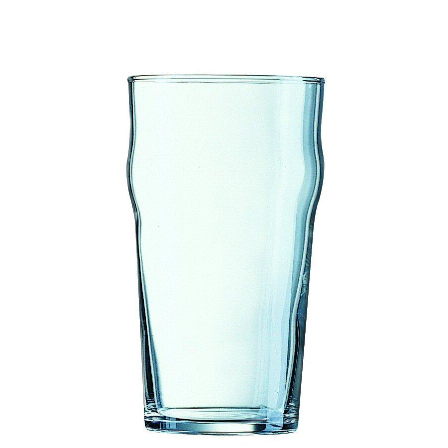 Essential Supplies Nonic Beer Glass CE 57cl (20oz)