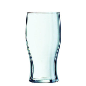 Essential Supplies Tulip Headstart CE 57cl (20oz) Laser Nucleated Beer Glass