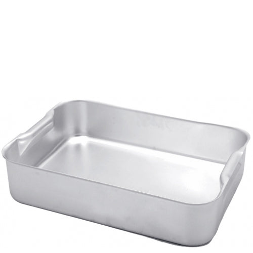 Deep Aluminium Roasting Pan