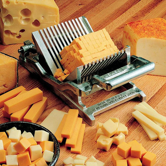 Easy Cheeser For Cheese Cubes & Batons 3/8in