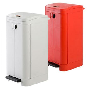 Rubbermaid Step on Best Waste Container