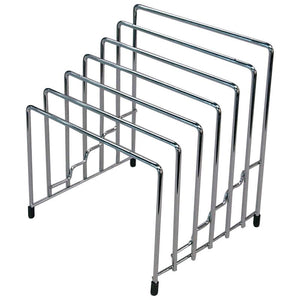 Economy Chopping Board Rack 6 Slot