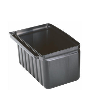Cambro Silverware Container for Utility and Service Carts