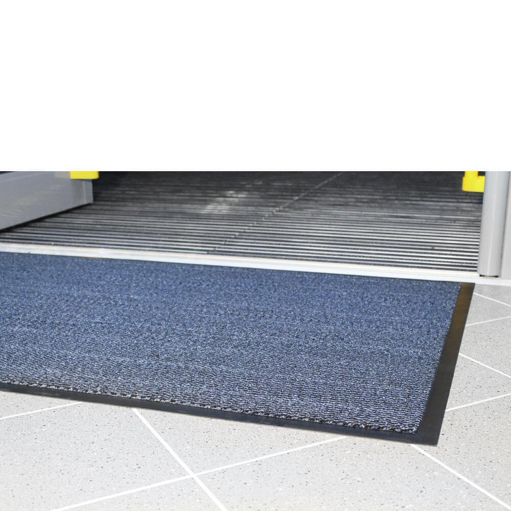 Vyna-Plush Matting - Indoor Entrance Areas