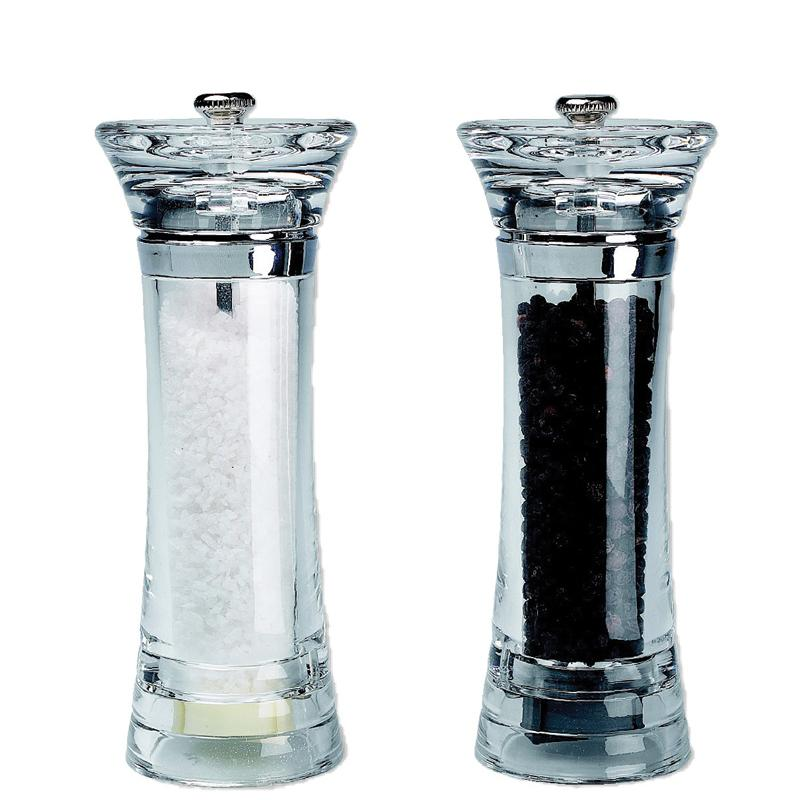 T&G Toronto Tower Salt & Pepper Mill
