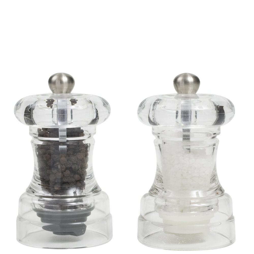 T&G Capstan Micro Salt & Pepper Mill